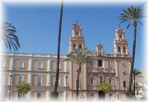 Město Huelva