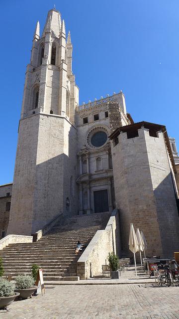 Girona, 2. část