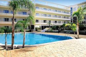 Španělský hotel Sun Palace Albir s bazénem