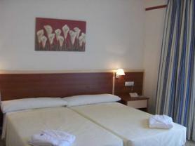 Španělský hotel Sun Palace Albir - ubytování