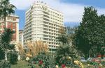Španělský hotel AC Malaga Palacio