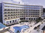 Španělský hotel Bon Repos, Costa Brava
