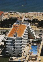 Costa Brava a hotel Tropic Park