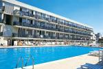 Španělský hotel Palamos