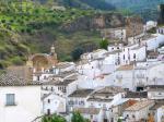 Španělské město Baeza